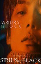 Writer's Block   SHOWKI by Sirius17black
