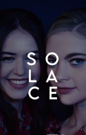SOLACE▹ the vampire diaries crossover by fandomlover727