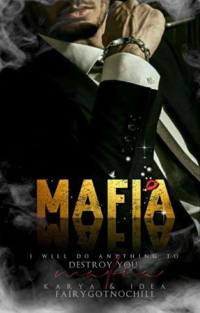 Mafia  by fairygotnochill