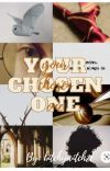 ✨Y O U R   C H O S E N   O N E ✨ { harry potter x reader} cover