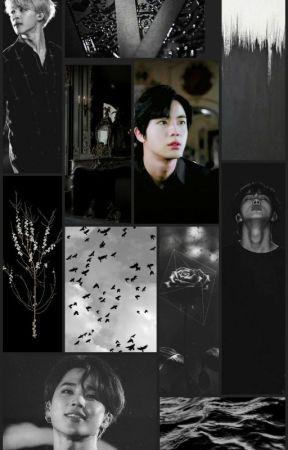 Fake Love #JinMin by jinbymoon