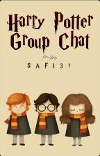 Harry Potter Group Chat by Safi31