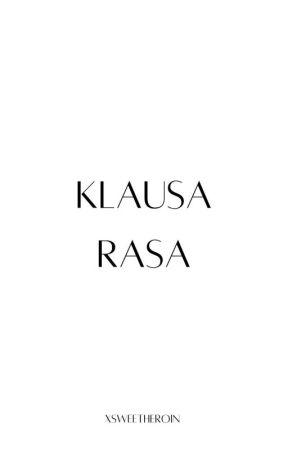 KLAUSA RASA by xsweetheroin