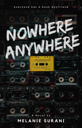 Nowhere/Anywhere by melsurani