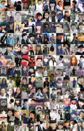 MV Sewol Ferry Disaster Memorials Part 1 by AFinnishfolk