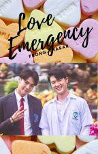 LOVE EMERGENCY by Aleja13051