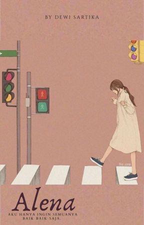 ALENA [On Going] by tikadew_