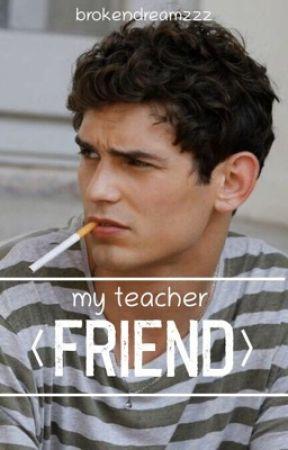 My Teacher Friend (boyxboy) by brokendreamzzz