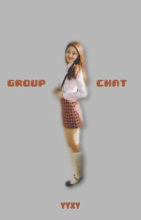 Groupchat    LOONA YYXY by jaeminenthusiast