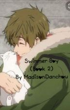 Swimmer Boy (Book 2) by MBDanchou