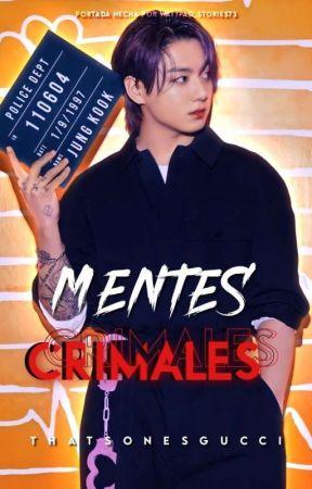 Mentes Criminales » Jeon Jungkook; BTS by thatsonesgucci