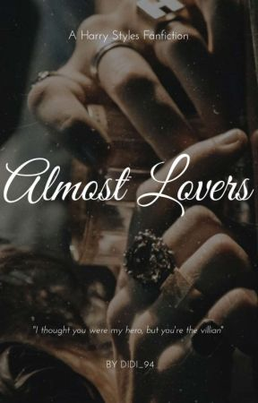 Almost Lovers||H.S by Didi_94