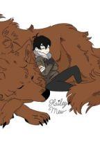 A Werewolf in Space (Keith X Werewolf!Lance) by Ciel-and-Payten