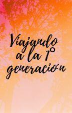 Viajando a la 1° generación // HP Yaoi by CamiiSalva
