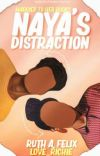Naya's distraction. cover