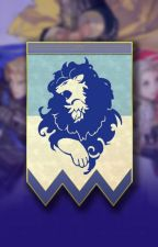 Blue Fury (Fire Emblem Three Houses) by Soccerseagull16