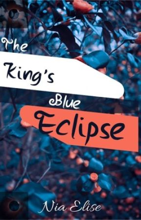 The King's Blue Eclipse by NiElTh