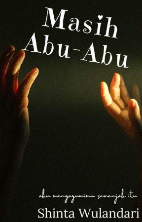 Masih Abu-Abu by yahshinta