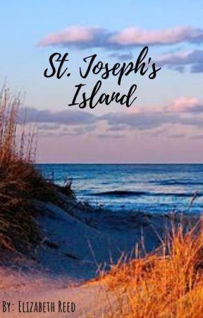St. Joseph's Island by Elizabeth_R03