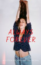 Always Forever- That 70s show by whatsmyname392