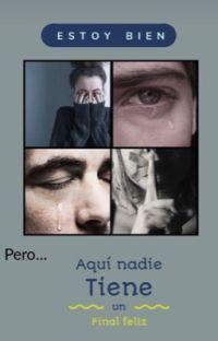 """""""Estoy bien"""" cover"""