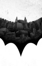 The City of Gotham by Just_Simply_Asian