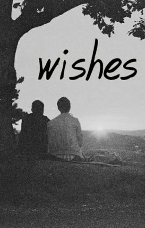 Wishes by cherry_redstone