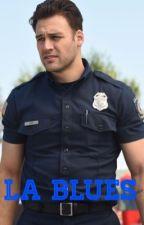 LA Blues 1 by BradyBunch111