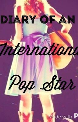 Diary of an International Pop Star