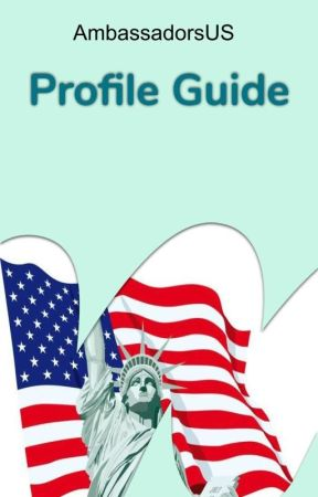 AmbassadorsUS Profile Guide by AmbassadorsUS