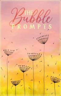 THE BUBBLE PROMPTS cover