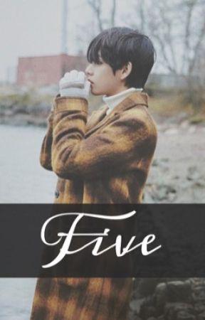 Five | Taegi✔️ by Mai_Spring