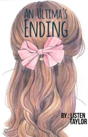 An Ultima's Ending (Garroth X Reader) (Book Three) by ListenTaylor