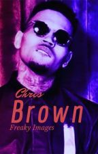 Freaky Images Part Two(Chris Brown Images) by tyophacy