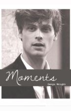 Moments   Spencer Reid by devynwright