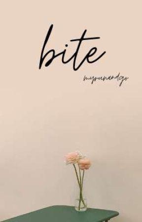 bite by myrunandgo
