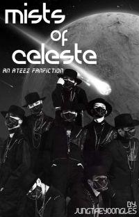 Mists of Celeste - an Ateez Fanfic cover