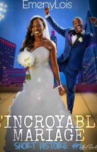 L'incroyable Mariage cover