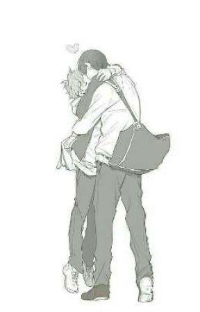 With You [ Jihoon x Asahi  ] by butiranciki