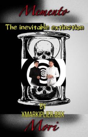 The inevitable extinction  by castiel_my_angel