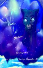 Warrior Cats OC Rater by Maple175
