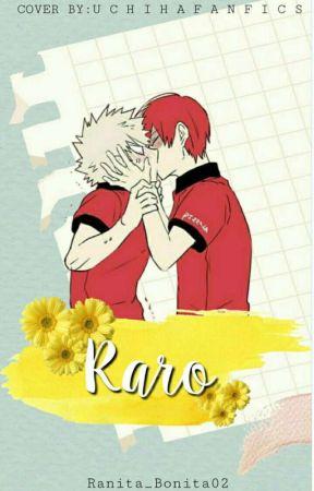 Raro by Rannita_Bonita02