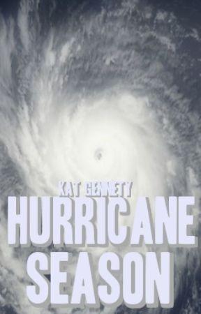 Hurricane Season by kitkat0215