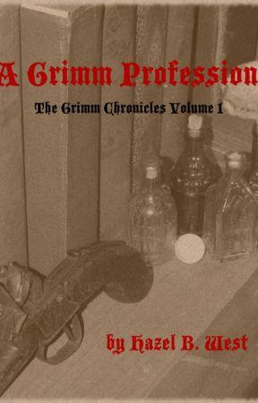 A Grimm Profession by hazelwest