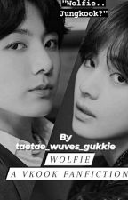 🐺𝕎𝕆𝕃𝔽𝕀𝔼🐺 || 𝔸 𝕋𝔸𝔼𝕂𝕆𝕆𝕂 𝔽𝔸ℕ𝔽𝕀ℂ by taetae_wuves_gukkie