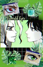 Emerald Eyes ||Dr.Stone|| by JiY0oV
