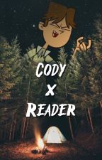 Cody x Reader Total Drama Island by fandomjones