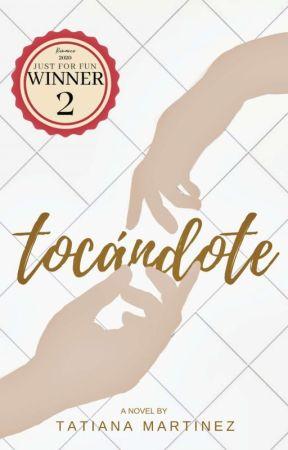 Tocándote #PGP2020 by tatirula12345