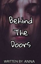 Behind The Doors (GirlxGirl) by eileen_claire