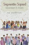 Sepentin Squad ❮PRISTEEN❯ cover